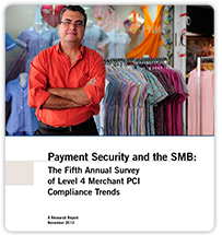 White Paper - Payment Security and the SMB